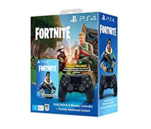 Fortnite Bundle PS4