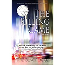 The Killing Game - Book One of The Killing Game Series - Volume Three