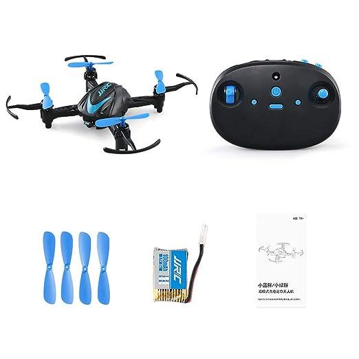 Mini Drone Control Remoto Azul: Amazon.es: Hogar