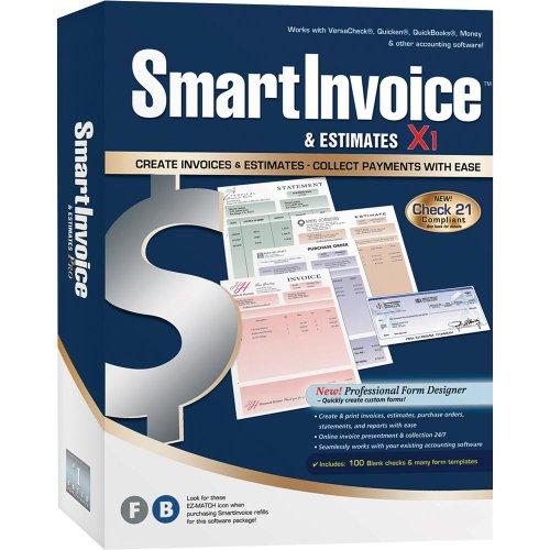 Global BizForce SmartInvoice & Estimates X1 - Windows