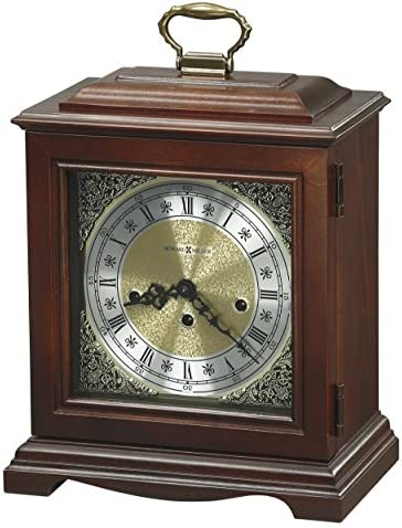 Howard Miller 612-437 Grahm Bracket Mantel Clock