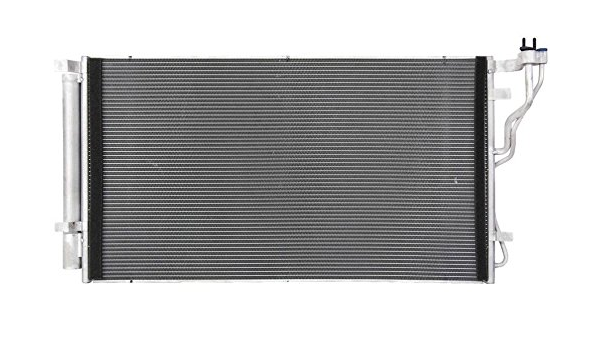 OE Replacement A//C Condenser HYUNDAI GENESIS COUPE 2010-2012 Partslink HY3030145