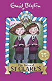 The Twins at St Clare's: Book 1