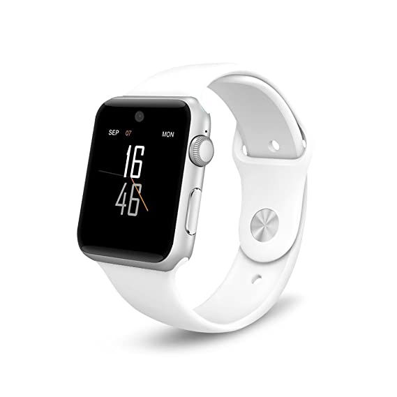 dm 09 smart watch