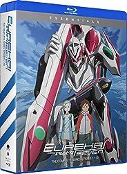 Eureka Seven: The Complete Series Blu-ray + Digital