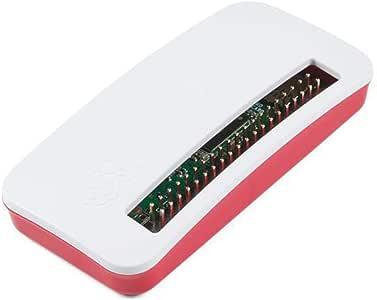 Official Raspberry Pi Zero W Case