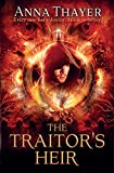 The Traitor's Heir: Every man has a destiny. His is to betray (The Knight of Eldaran Book 1)