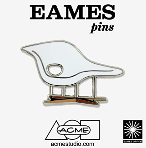 Fabulous Amazon Com Acme Studio Eames La Chaise Pin By Charles Ray Ibusinesslaw Wood Chair Design Ideas Ibusinesslaworg