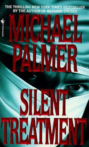 Silent Treatment cover
