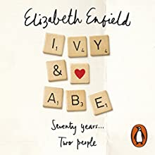 Ivy and Abe Audiobook by Elizabeth Enfield Narrated by Cassidy Janson