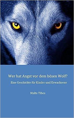 Book Wer hat Angst vor dem bösen Wolf?