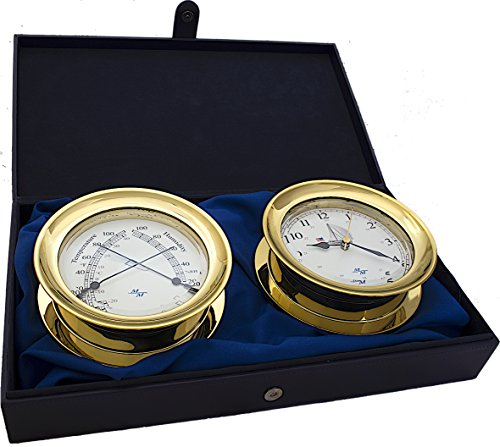 Master-Mariner Patriot Collection, Nautical Windlass Gift Set, 5.85