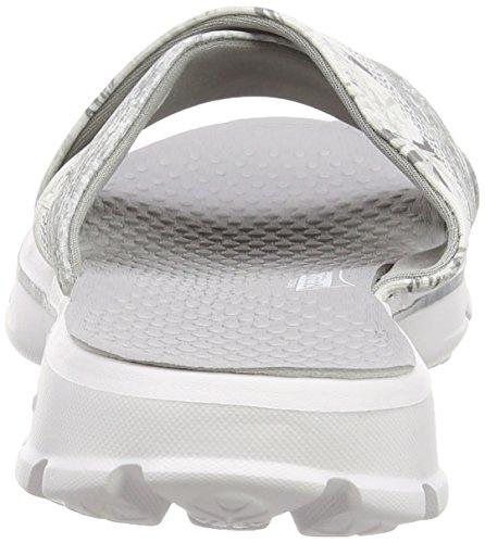 Skechers Go Walk - Fiji - Zapatos para mujer WGY