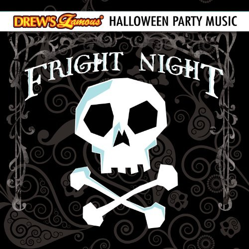 Drew's Famous Fright Night Halloween Party Music by