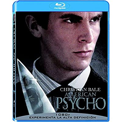 American Psycho - Bd [Blu-ray]