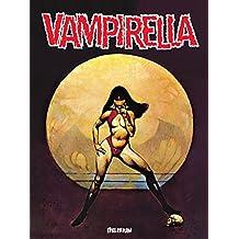 Vampirella: Anthologie, v. 01