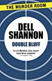 Double Bluff by Dell Shannon front cover