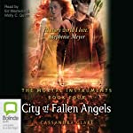 City of Fallen Angels | Cassandra Clare