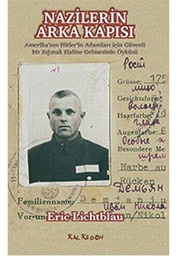 Nazilerin Arka Kapisi