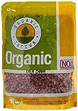 Organic Black Chickpeas (Kala Chana), 2 Pounds, USDA Organic - Organic Tattva