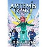 The Arctic Incident (Artemis Fowl, Book 2) (Artemis Fowl, 2)
