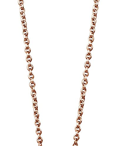 Bering Collar Cadena Mujer Acero Inoxidable - 410-30-456 ...