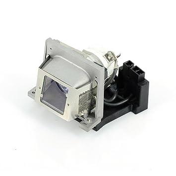VLT-XD430LP Lámpara de repuesto del proyector, conveniente ...