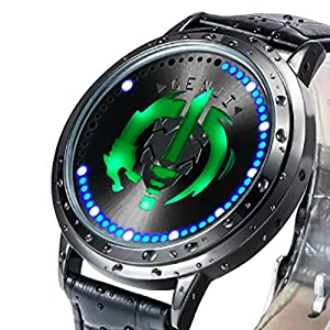 Wildforlife Overwatch Genji Dragonblade Collector's Edition Touch LED Watch from Wild for Life