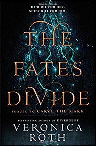 [F.R.E.E] The Fates Divide (Carve the Mark) [Z.I.P]