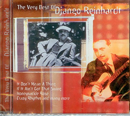 The Very Best of Django Reinhardt (Django Reinhardt Best Of)