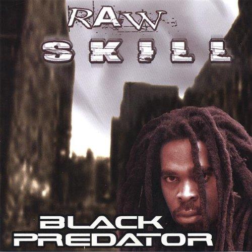 Get It All - Predator All Black
