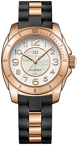 TOMMY HILFIGER K2 OPALINE Unisex watches 1781508