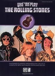 Uke 'An Play the Rolling Stones: Ukulele TAB (Ukulele Tab Edition)