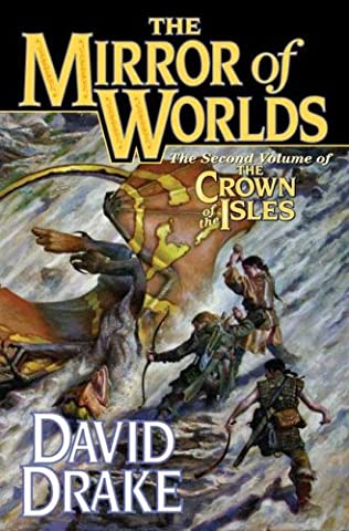 book cover of The Mirror of Worlds