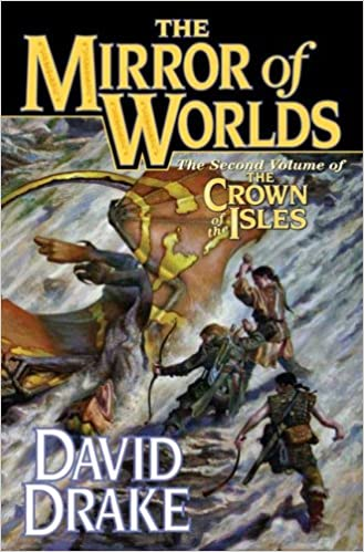 Book The Mirror of Worlds: 2 (Crown of the Isles)