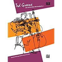 Ted Greene - Jazz Guitar Single Note Soloing, Vol 1