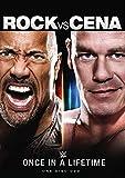 WWE: Rock vs. Cena (1-Disc)