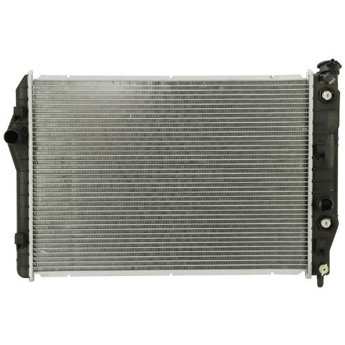 99 firebird radiator - 6