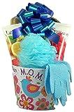 Gift Basket Village Mothers Day Gift Basket for Mom, Celebrating Mom
