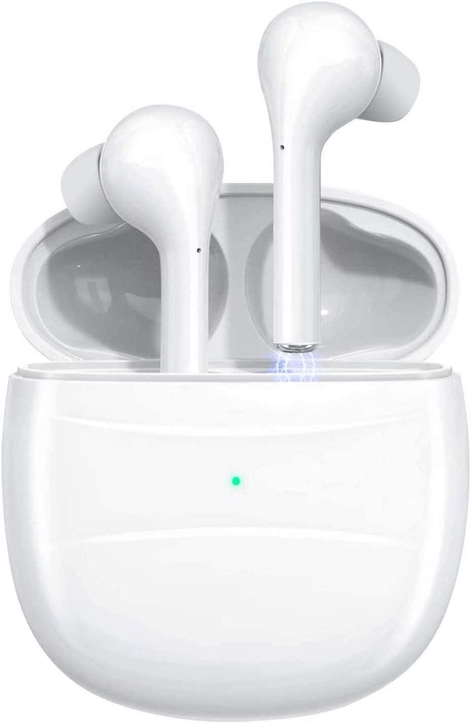 Bluetooth Kopfhörer Aoslen Kabellos Kopfhörer In Ear Elektronik