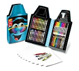 Crayola Tip Tool Kit, Turquoise, 40 Art Tools - Best Reviews Guide