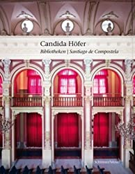 Candida Höfer: Spaces of Their Own