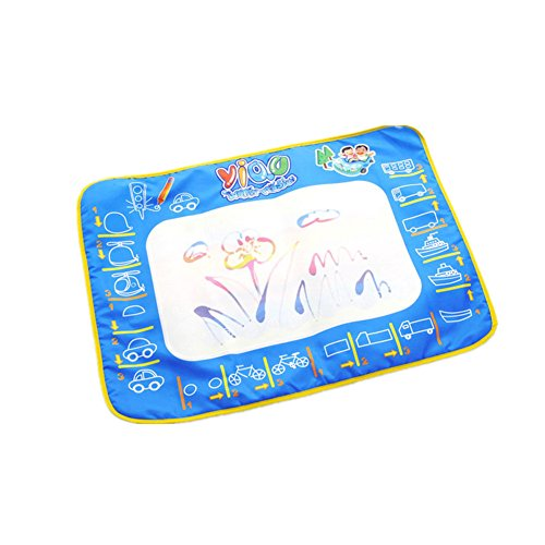 Education Toy,Water Drawing Painting Writing Mat Board +