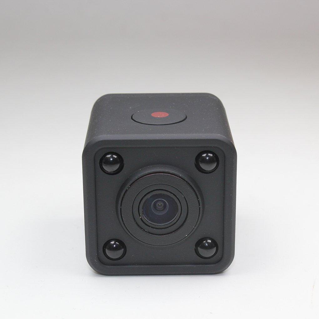 fish Cámaras asidero digital de alta definición Wi-Fi Wireless Mini Cámara portátil DV registrador de la visión nocturna Seguridad para el Hogar de la ...