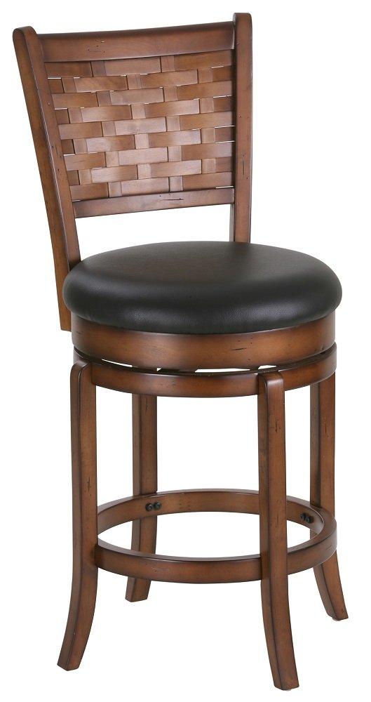 Cool Amazon Com Mintra Furniture 30 Vintage Vinyl Seat Wod Short Links Chair Design For Home Short Linksinfo