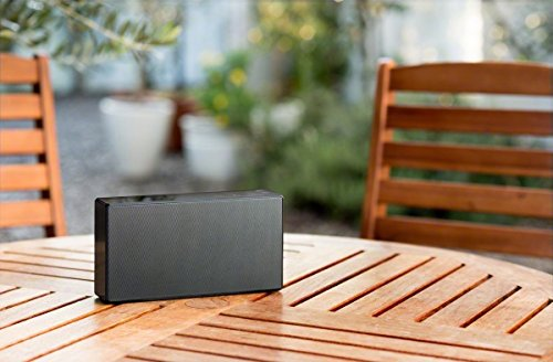 Sony SRSX55/BLK Powerful Portable Bluetooth Speaker (Black) by Sony (Image #2)