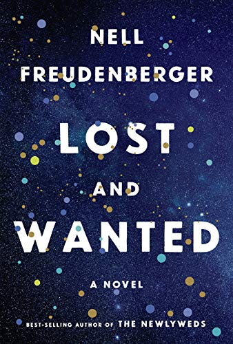 Book cover from Lost and Wanted: A novel by Nell Freudenberger