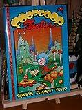Foopgoop Frolics: Frantic Funnies Folio