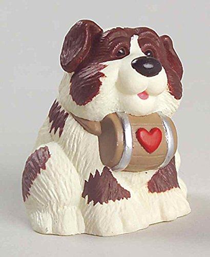 Hallmark Merry Miniature Valentine Sebastian