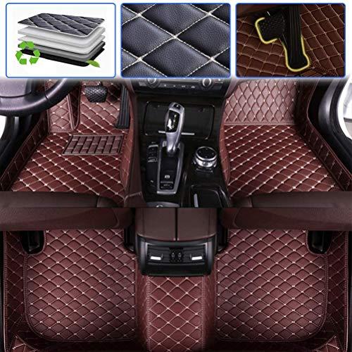 Custom Car Floor Mats for BMW 3 Series E90 E91 E92 E93 F30 F31 F35 318i  320i 325i 328i 330i 335i 320d 325d Convertible 2007 2008 2009 2010 2011